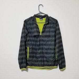 Nike Golf Girls XL Half Zip Up Pullover Sweater